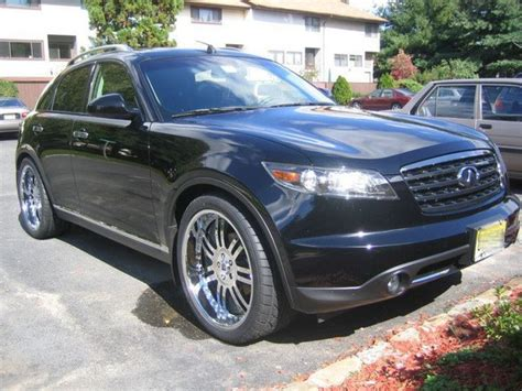how it works cars 2006 infiniti fx security system schooch1282 2006 infiniti fx specs photos modification info at cardomain