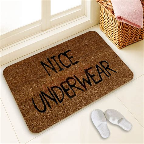 Cheap Door Mats Get Cheap Custom Door Mats Aliexpress