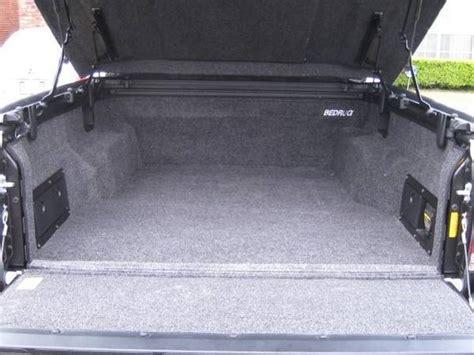 bed rug bed rug tacoma world