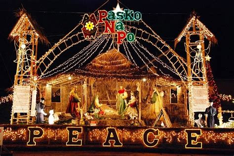 christmas themes tagalog simply amazing tynes our own version of christmas the
