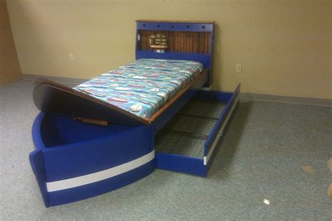 twin boat bed 28 images starboard twin size boat bed - Boat Bed Twin
