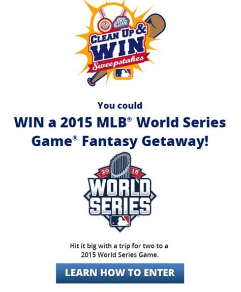 Win Sweepstakes - cleanupandwin com sweepstakes sweepstakes pit