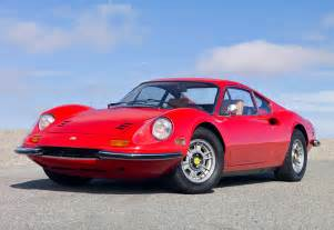 1969 Dino 246 Gt 1969 Dino 246 Gt Specifications Photo Price