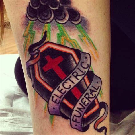 black sabbath tattoos my black sabbath themed because thyre my