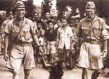 history of culture japanese occupation of indonesia