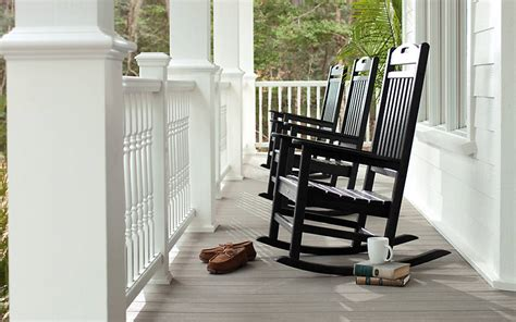 photo gallery  porches  patios trex