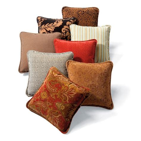 Decorative Toss Pillow For Comfy Couch Frontgate