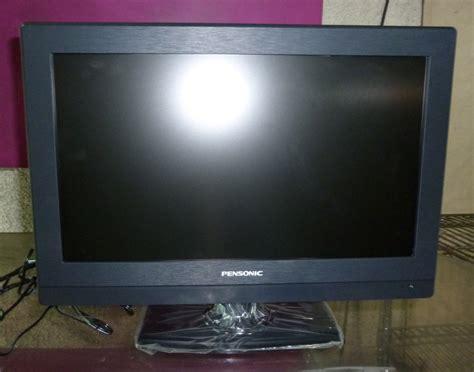 Tv Sharp Semi Flat pensonic 16 quot led tv cebu appliance center