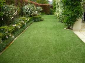 is artificial grass a good substitute for real grass