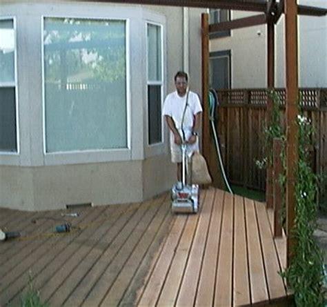 sanding exterior porches sanding your porch mn