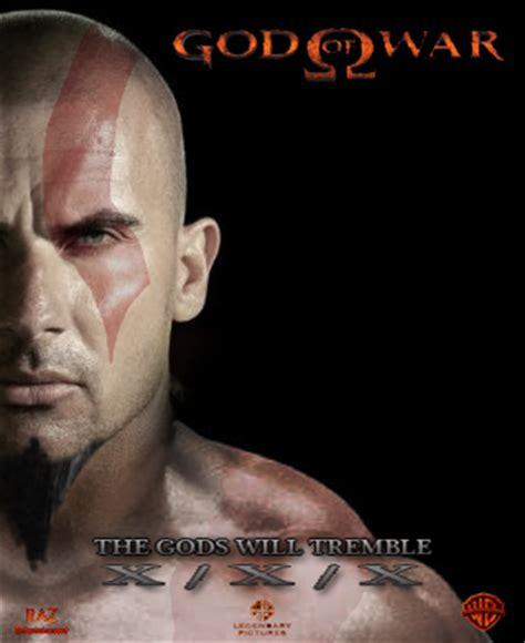 Wann Kommt God Of War Der Film | god of war der film film fernsehen b 252 cher comics