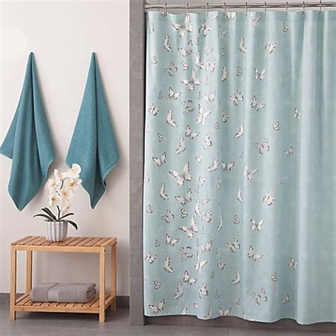 organic shower curtains under the canopy 174 metamorphosis organic shower curtain in