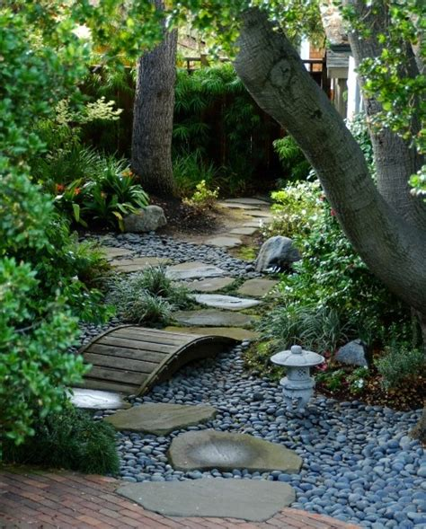Backyard Zen Garden Ideas by 65 Philosophic Zen Garden Designs Digsdigs