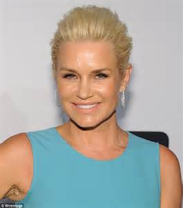 yolanda foster botox real housewives yolanda foster reveals she hasn t worn