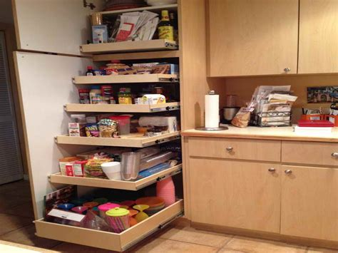 miscellaneous pantry shelving plans and design ideas