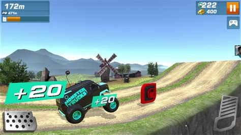 youtube monster truck racing monster truck racing gameplay 1 youtube