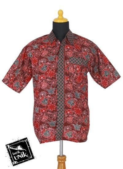 Sarimbit Batik Motif Amarylismurah baju batik sarimbit dress motif kembang bintang tumpal kemeja lengan pendek murah batikunik