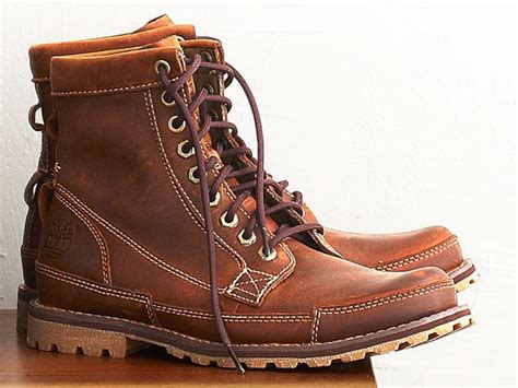 resole timberland boat shoes 7 pairs of boots every man should own timberland