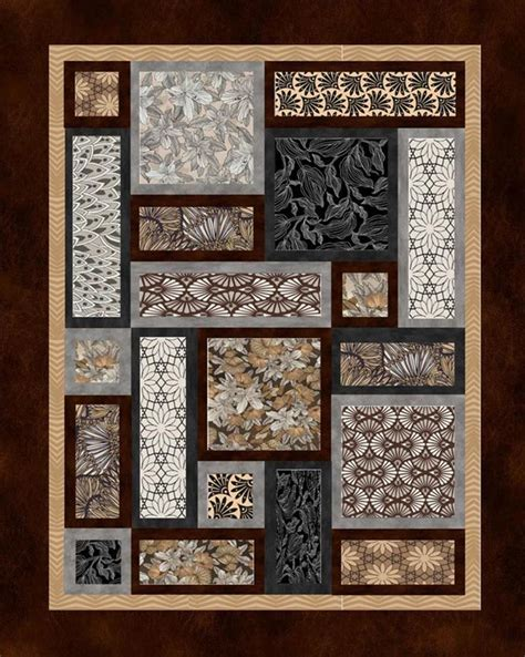 pattern for quilting frame quilt kits quilt patterns and quilt on pinterest