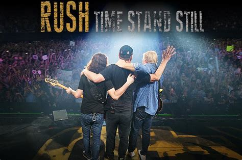 Time Rush 2016 Film Rush Time Stand Still Movie Review The Prog Report