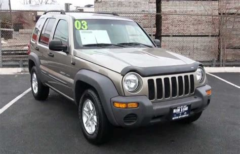 auto manual repair 2010 jeep liberty head up display service manual old car manuals online 2003 jeep liberty engine control purchase used 2003
