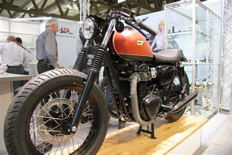 Lsl Online Shop Motorrad by Lsl Auf Der Eicma 2011 Motorrad Fotos Motorrad Bilder