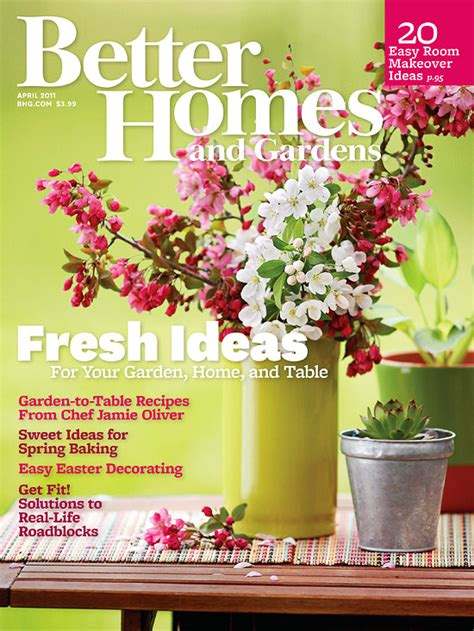 subscribe   homes  gardens magazine