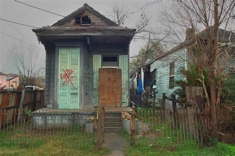 abandoned new orleans search in pictures