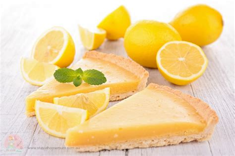 Kitchen Styles 2013 lemon tart stay at home mum