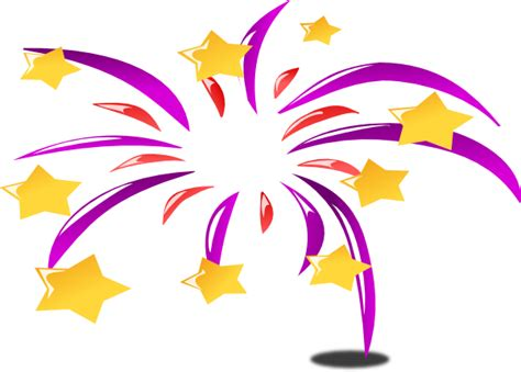 fuochi d artificio clipart fuochi clip at clker vector clip