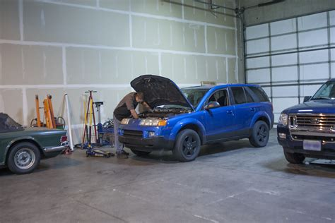 saturn car repair integrity automotive the best classic car repair shop in