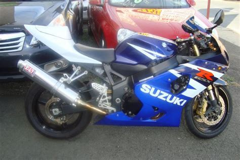 2004 Suzuki Gsxr 600 For Sale Used 2004 Suzuki Gsxr 600 For Sale For Sale On 2040motos