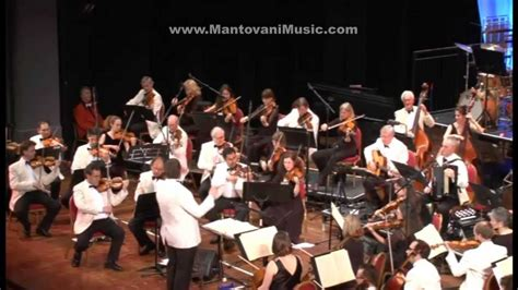 mantovani orchestra where did our summers go magic of mantovani orchestra