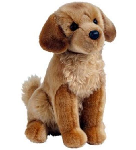 golden retriever with stuffed animal stuffed golden retrievers plush goldens webkinz puzzles