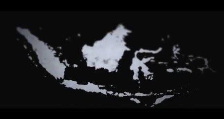 gambar peta indonesia warna putih koleksi gambar hd