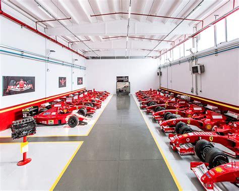 ferrari headquarters museo ferrari in maranello italy formula1