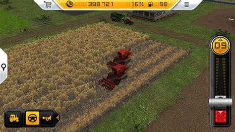 farming simulator 14 apk farming simulator 14 v1 3 5 mod apk para hileli