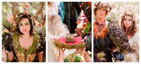 midsummer s wedding theme