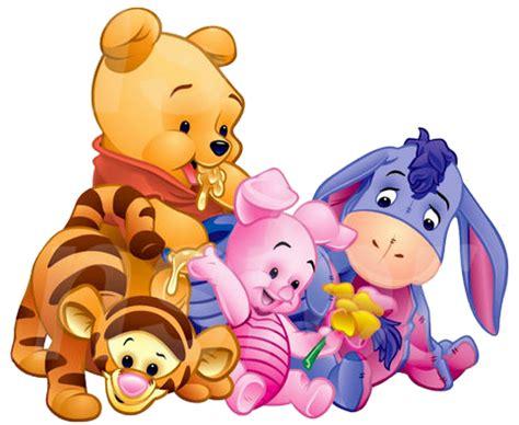 imagenes png winnie pooh im 225 genes de pooh baby y sus amigos im 225 genes para peques