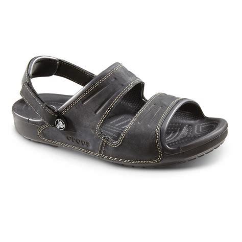 sandals with 2 straps crocs s yukon 2 sandals 654247 sandals flip