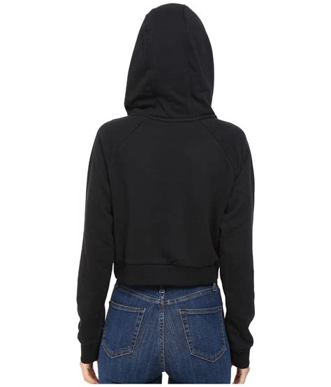 H M Sweater Crop Wanita Original Sweater H M Cewek Original Termurah adidas originals cropped hoodie black white zappos free shipping both ways