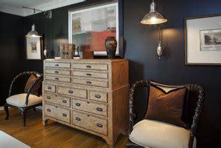 mccroskey bed mccroskey interiors rustic bedroom kansas city by