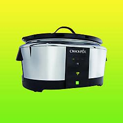 brilliant remote wifi crock pot slow cookers connected solutions home automation electronics health