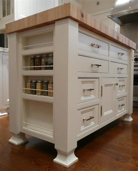 Freestanding Kitchen Ideas Freestanding Kitchen Island Design Ideas