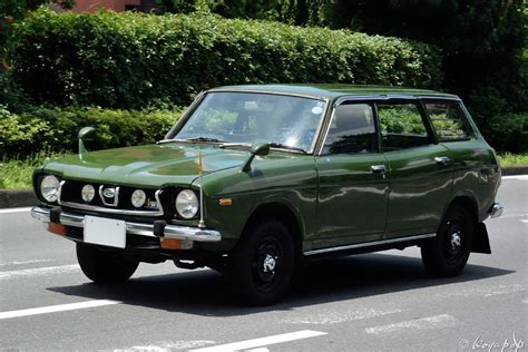 1972 subaru leone subaru leone estate van 1972 初代のスバル レオーネ エステート バン