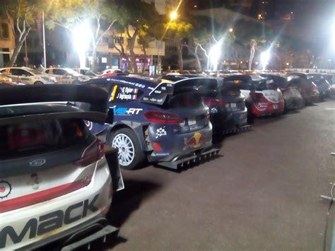 montecarlo web rallylink diretta web monte carlo 2017