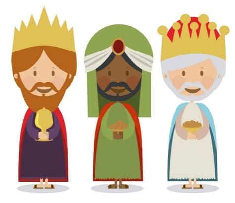 imagenes de los reyes magos y santa clos cuenta atr 225 s las mejores apps para preparar la llegada