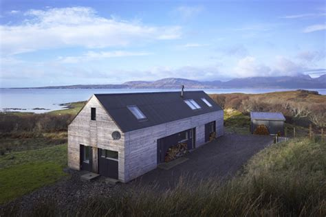 The Livingroom Glasgow contemporary rural architecture setting an example ruralise