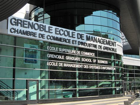 Grenoble Ecole De Management Mba Duration by Grenoble School Of Management Sky Lines