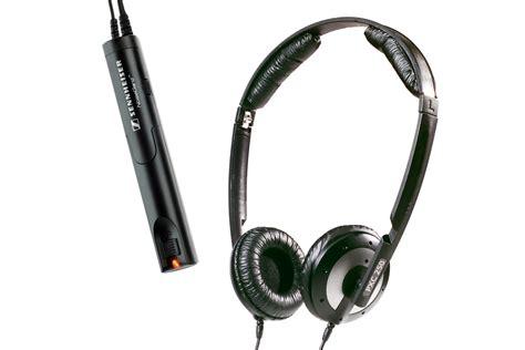 Headset Dbe Electronics Sennheiser Headset From Sennheiser Pxc 250